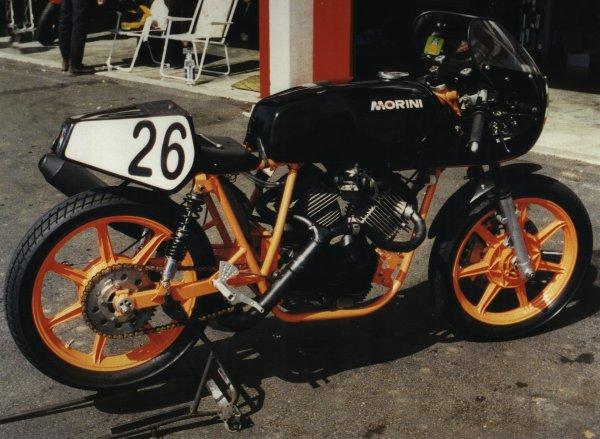 Le racer de shakos 7 Gunnin10