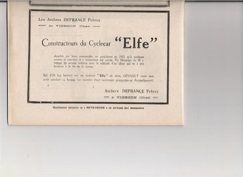 ELFE cyclecar Elfe_c10