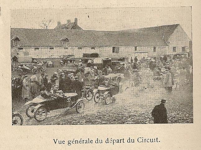 GN cyclecar Gp_umf10