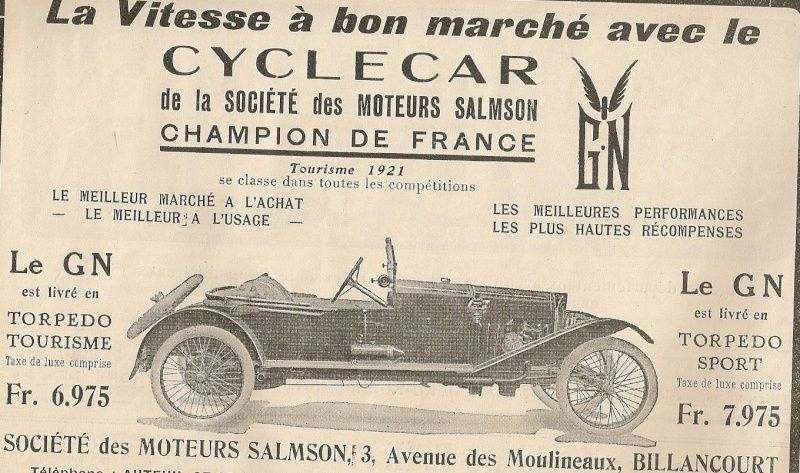 GN cyclecar - Page 2 Pub_gn11