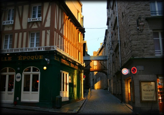 Saint-Malo [La cité Corsaire] - Page 2 Saint_11