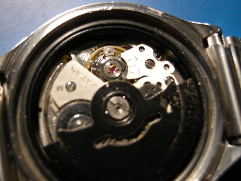 Avis aux connaisseurs : Seiko chrono Time Sonar - Automatique Dscn0014