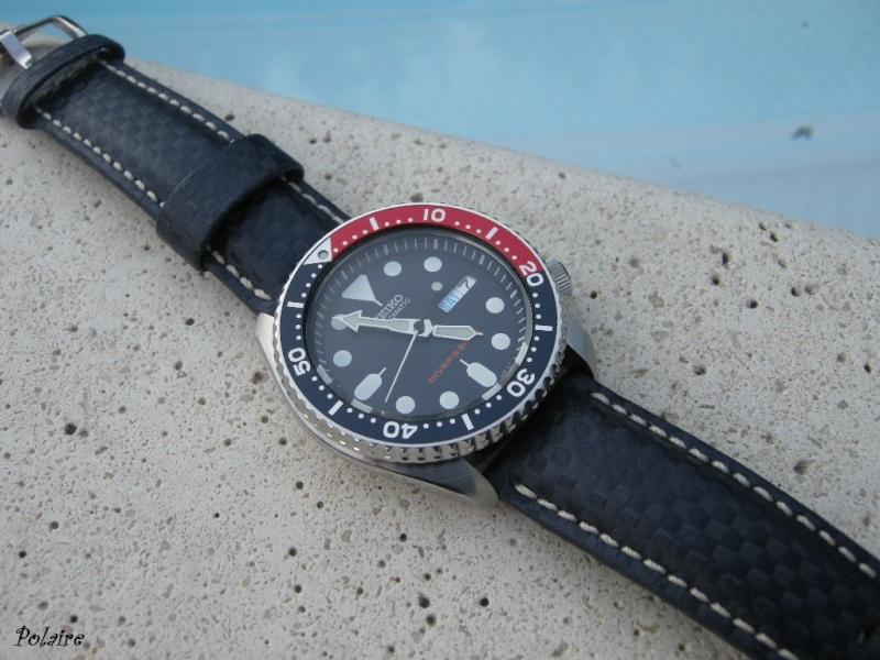 Enfin un bracelet digne de la Seiko Divers Dscn0718