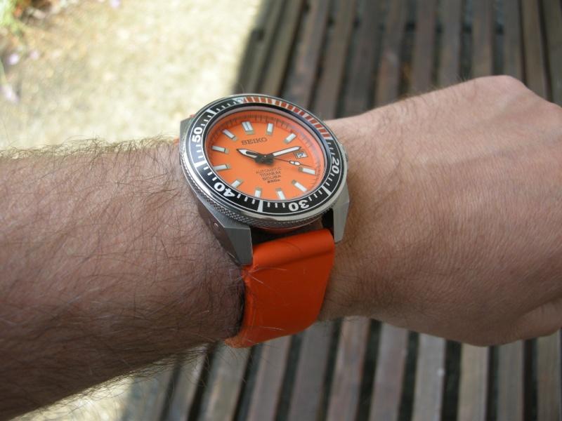 Feu de bracelet caoutchouc / silicone pour l'été Dscn0912