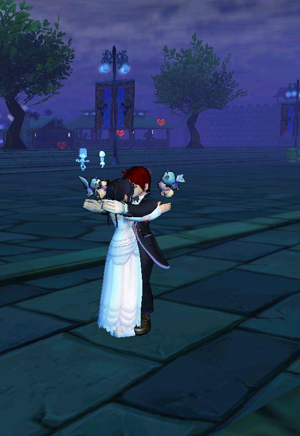 Le mariage de Kiwano et Goyaves M2210