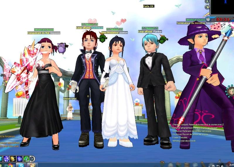 Le mariage de Kiwano et Goyaves Mariag10