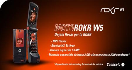 Special Flex Rokr W5 Mod by Saporiti Produc10
