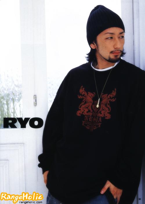 Ryo's Individual Shots 11370513