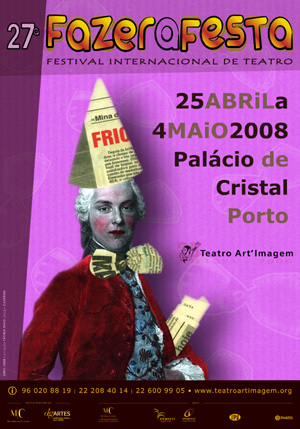 Festival Internacional de Teatro Festiv10