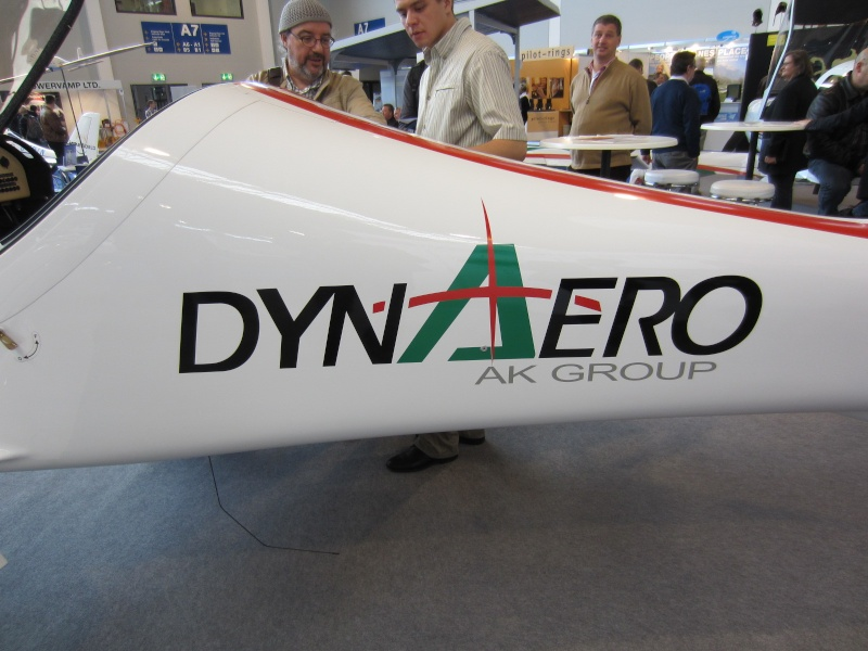 AERO2012 Friedrichshafen 2012av12