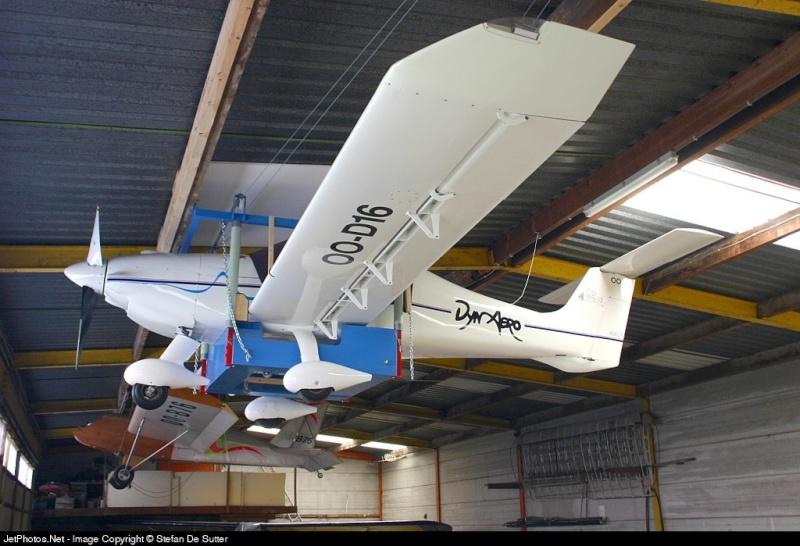 Pendre son MCR sous le toit d'un hangar 89506_10