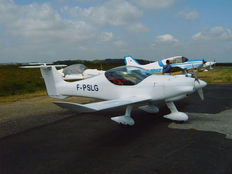 A vendre MCR 01 VLA F-PSLG F-pslg10
