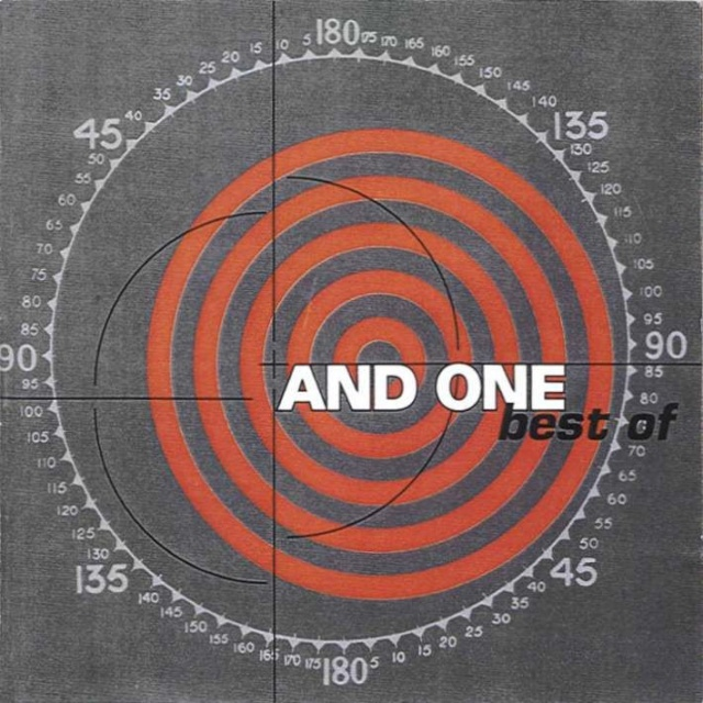 AND ONE - Bodypop y The best Of 20017411