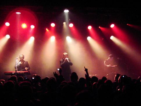 Fotos del concierto en Buenos Aires (19.05.07) Covena19