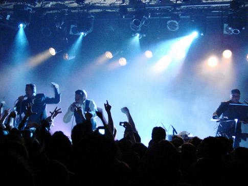 Fotos del concierto en Buenos Aires (19.05.07) Covena22