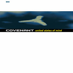 United States Of Mind (2000) Cover10