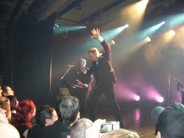 Fotos del concierto en Buenos Aires (19.05.07) Dscn1110
