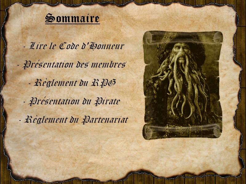 Règles du Code d'Honneur des Pirates 0111