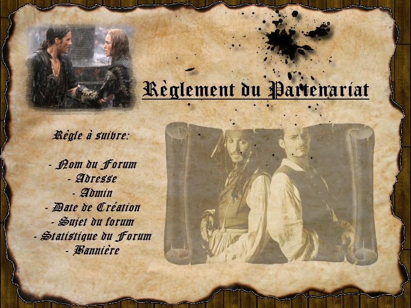 Règles du Code d'Honneur des Pirates 0611