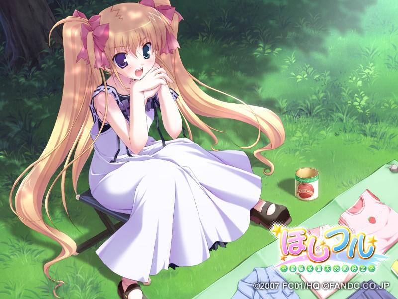 Primavera anime. 2007-110