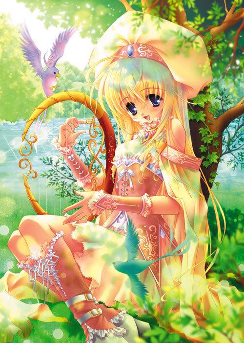 Primavera anime. Anime_10