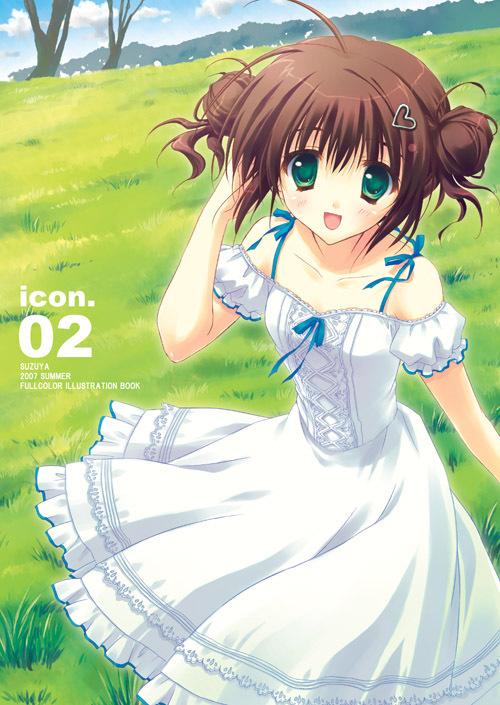 Primavera anime. C68110
