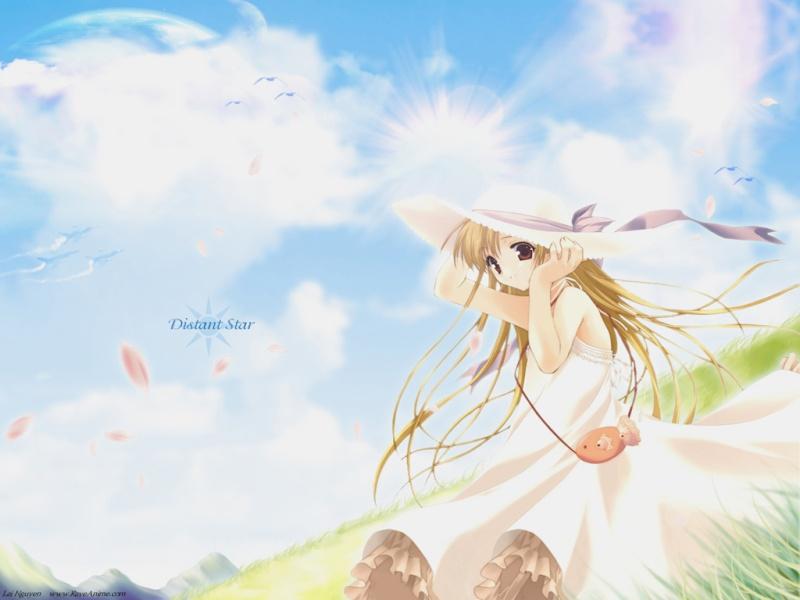 Primavera anime. Photo110