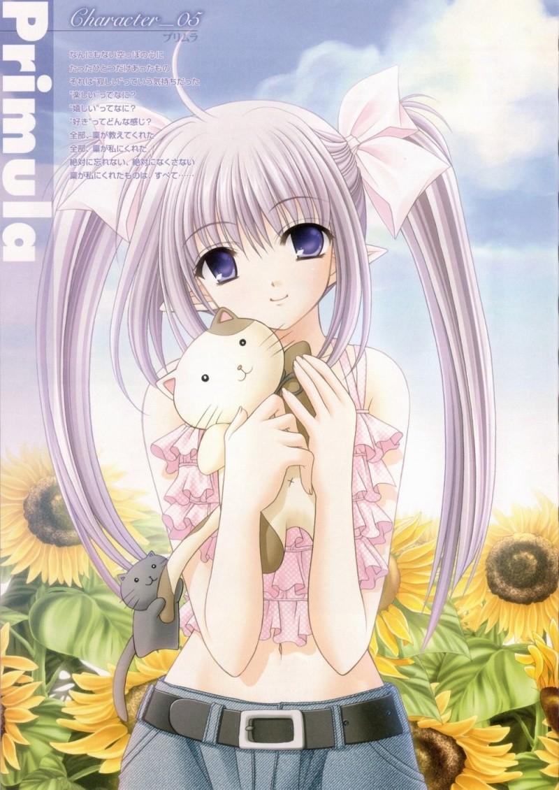 Primavera anime. S_373810