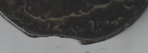 2 sols Louis XVI A1510