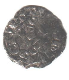 Royale médiévale à identifier svp. A516