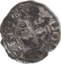 Royale médiévale à identifier svp. A617