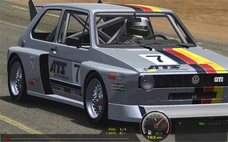 Proyecto Golf Mk1 20 Vt 00313