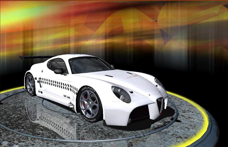 Proyecto Mod RFGT Alfa10