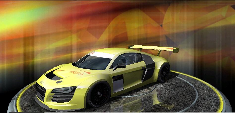 Proyecto Mod RFGT Audi_r10