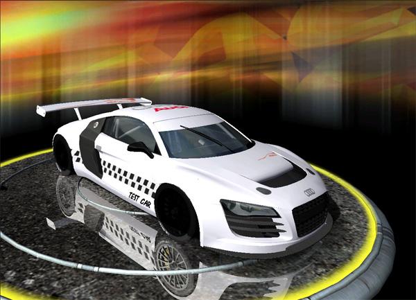 Proyecto Mod RFGT Audi_r11