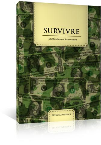 Vidéo : Lisandre & Piero San Giogio – 8 Février 2012 - Survivre à l'effondrement économique  Suvivr10