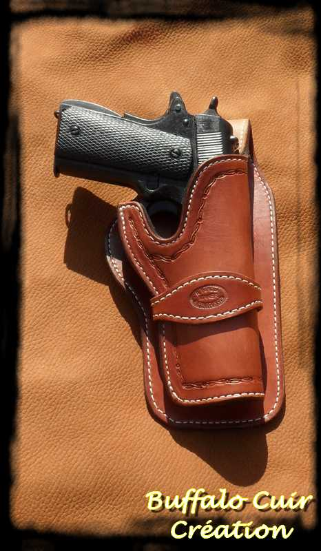 Holster Wild Bunch Open Holste12