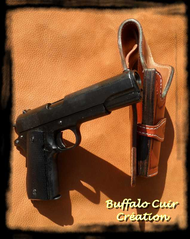 Holster Wild Bunch Open Holste14