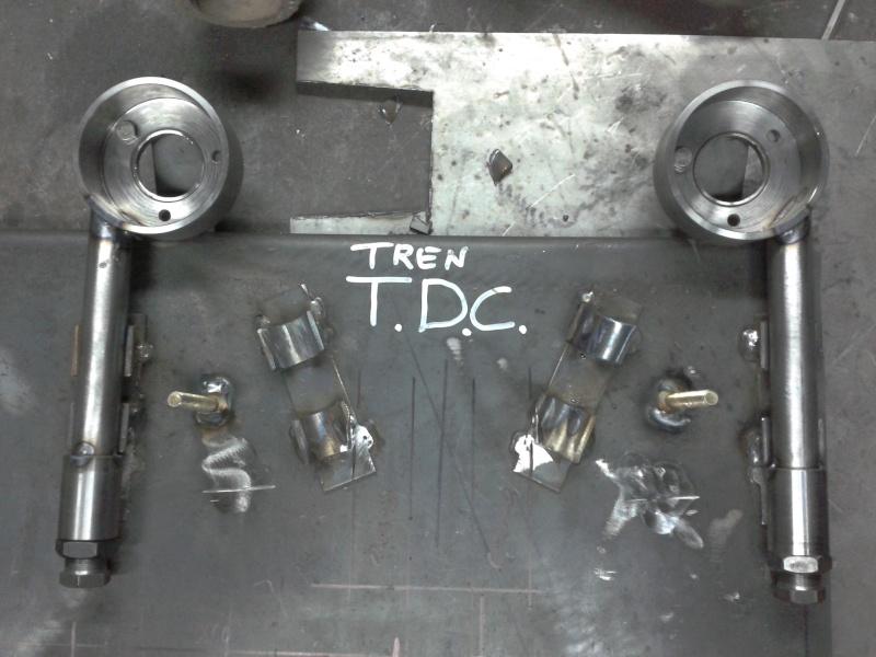 train avant TDC - Page 2 Fabric24