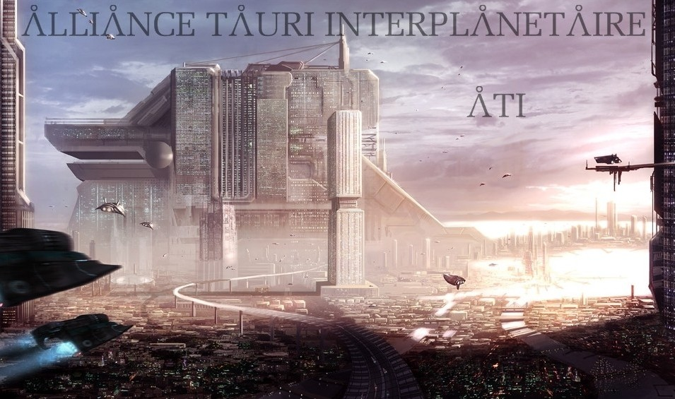 Alliance TauRi Interplanetaire