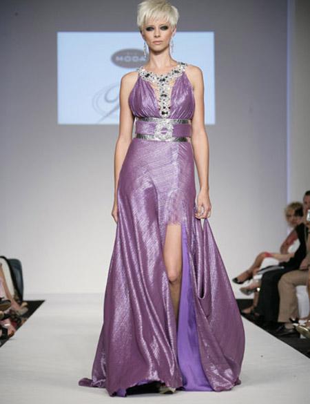 أزياء المصمم ...وليد عطا الله 4049_111