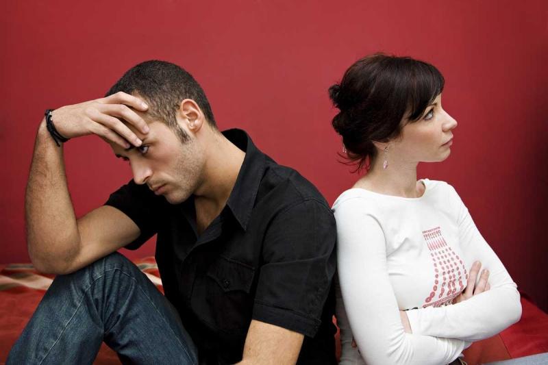 كيف تتقبلي رغبة زوجك بطلب الطلاق! 43763_10