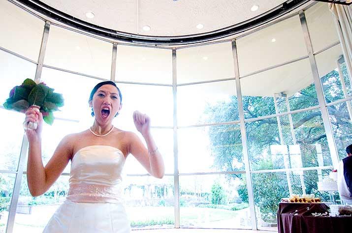 نصائح للعروس حتى لا تفسد يوم زفافها 43768_10