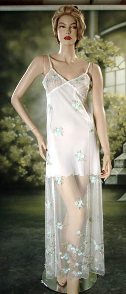 قمصان نوم للعرائس Bm-11910