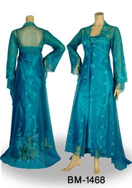 قمصان نوم للعرائس Bm-14610
