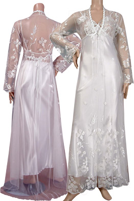 قمصان نوم للعرائس Bm-15610