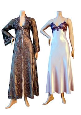 قمصان نوم للعرائس Bm-16110