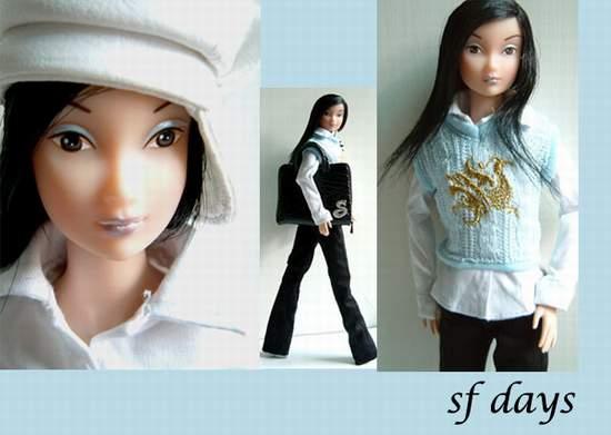 Susie R&D - San Francisco Days - habillée en Paris Mode Sfdays10