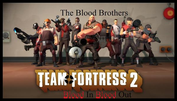 The Blood Brothers Clan