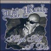 Lil Rob Albums Lilr10